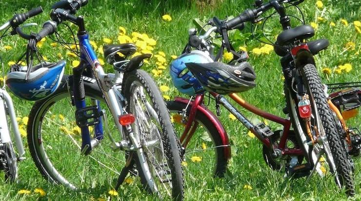 Sécurité à vélo du Club Optimiste, édition 2016