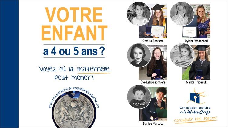 INSCRIPTION POUR L'ANNÉE SCOLAIRE 2020-2021